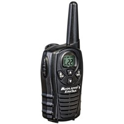Two-Way Radio Up To 18 Mile Range-2Pack front-67038