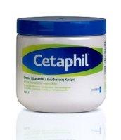 cetaphil crema idratante per pelli sensibili 450 g