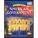 McGruder's American Government: Custom Edition (American Government Custom compare prices)