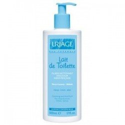 Uriage Latte Detergente baby 500 ml [Automotive]