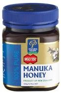 Manuka Health MGO 550+ Manuka Honey 8.75 oz