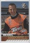 Michael Mcdowell #78/100 (Trading Card) 2010 Press Pass Holofoil #44 front-420754
