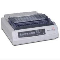 Check Out This Okidata Microline 320 Turbo 9-Pin Impact Printer