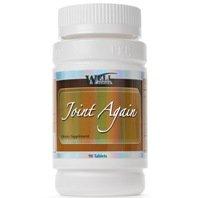 Joint Again - Natural Health Supplement (90 Caplets $0.48 Ea)