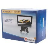 NEEWER® 5.8ghz Built-in Rc305 Receiver 7 Inch 800x480 Monitor Rp-sma with light Shield