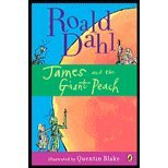 James & the Giant Peach (07) by Dahl, Roald [Paperback (2007)]