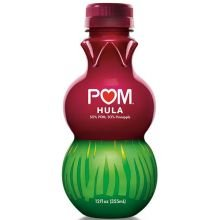 Pom Wonderful Hula Juice Blend, 12 Ounce -- 6 Per Case.