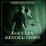 Matrix Revolutions Original Soundtrack