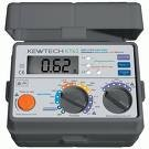 Kewtech KT62 17th Edition Digital Multifunction Tester