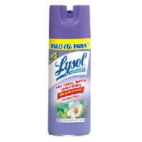 Lysol Disinfectant Spray (019200808330)