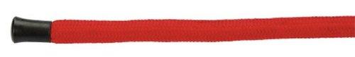 Führstrick Dexter mit Panikhaken, rot