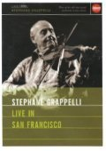 Stephane Grappelli: Live in San Francisco