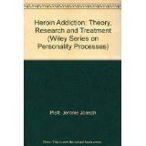 img - for Heroin addiction : theory, research, and treatment book / textbook / text book