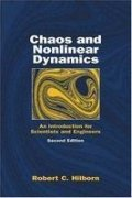 CHAOS AND NONLINEAR DYNAMICS: AN INTRODUCTION FOR SCIENTISTS AND ENGINEERS.