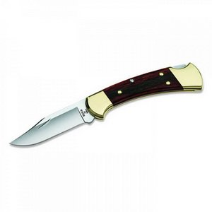 Folding Knife, 4 1/4 In, Non-Serrated