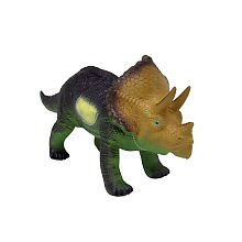 "Animal Planet 18"" Foam Triceraptor (Colors/Styles May Vary) front-989287"