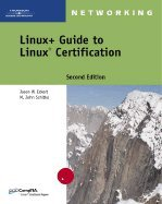 LINUX + Guide to LINUX Certification (Book Only) 2ND EDITION