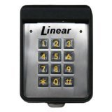 Linear Access Control Digital Keypad, Outdoor (ACP00748)