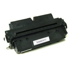 SuppliesOutlet Canon FX-7 (7621A001AA)Toner Cartridge - Black - Compatible - For FAX L2000, LaserClass 710, 720, 720i, 730, 730i