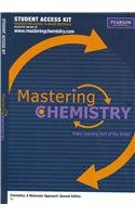 MasteringChemistry -- Standalone Access Card -- for...