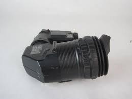 Hitachi Gm-10 Viewfinder