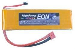 EONX30-33502S EONX 30 LiPo 2S 7.4V 3350mAh 30C
