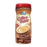 Nestle Coffee-Mate Coffee Creamer Creamy Chocolate Powder 15oz