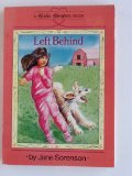 Left Behind (Katie Hooper Series)