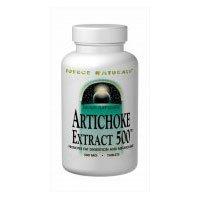 Source Naturals Artichoke Extract 500mg