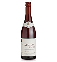 Mâcon Rouge 2012 - Case of 6
