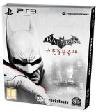 Batman Arkham City Steebook - Penguin Edition PS3