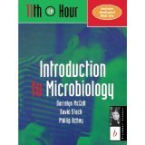 img - for 11th Hour Introduction to Microbiology [PAPERBACK] [2000] [By Darralyn McCall] book / textbook / text book
