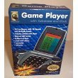Innovage Game Player with Calculator and Clock
