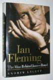 img - for Ian Fleming: The Man Behind James Bond book / textbook / text book