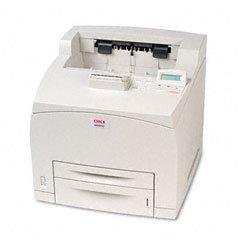 Okidata B6300N Digital Monochrome Laser Printer