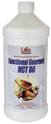 MCT Oil, Pharmaceutical Grade, 32 fl. oz. (Mct Oil Pharmaceutical Grade compare prices)