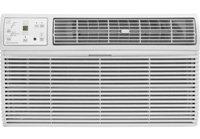 Frigidaire Drive Star 8,000 BTU 115V Through-the-Wall Air Conditioner w/ Temperature Sensing Remote Control, FFTA0833Q1