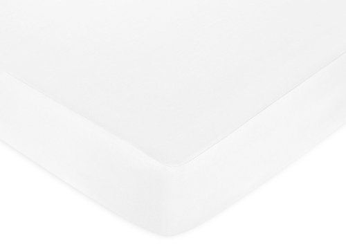 Black And White Crib Sheets front-36918
