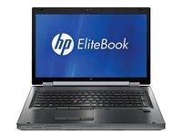 HP EliteBook Mobile Workstation 8560w - 15.6
