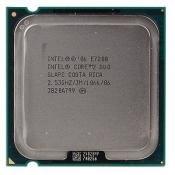 Intel Core 2 Duo E7200 Socket 775 Processor