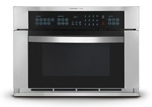 """Electrolux E30Mo75Hss 30"""" Built-In Microwave Oven With Drop-Down Door With Wave-Touch® Controls And Au, Stainless Steel"""