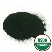 Starwest Botanicals Organic Spirulina Powder