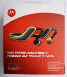 Motorola S11 HD Wireless Stereo Headphones - Retail Packaging - Lime (Motorola S11 Hd Retail Packaging compare prices)