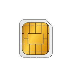 Mobile Internet Sim Only Kit - Micro Sim