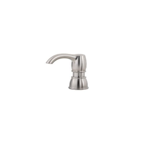 Pfister 950259S Stainless Steel Replacement Soap Dispenser (Pfister Sedgwick Faucet compare prices)