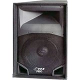 Pyle-Pro Padh1549 15'' 1000 Watts 2-Way Speaker Cabinet