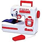 Singer Battery Operated Zigzag - Chain Stitch Sewing Machine