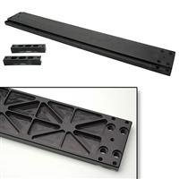 Farpoint Fdc14 Dovetail Plate, For Celestron 14-Inch Sct Ota, With Radius Blocks And Mounting Hardware