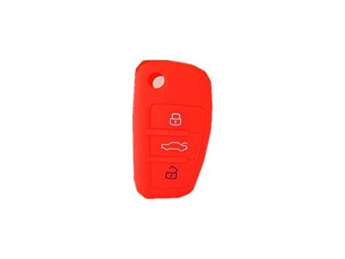 funda-de-llave-de-silicona-para-audi-a1-a2-a3-a4-a5-3-botones