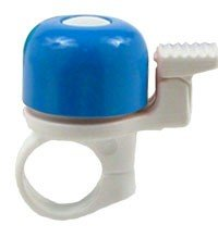 ACTION BELL INCREDIBELL NEON BLUE FITS KIDS TRIKE